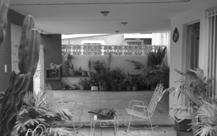 Foto de casa en venta en  , nueva hidalgo, mérida, yucatán, 1760474 No. 07