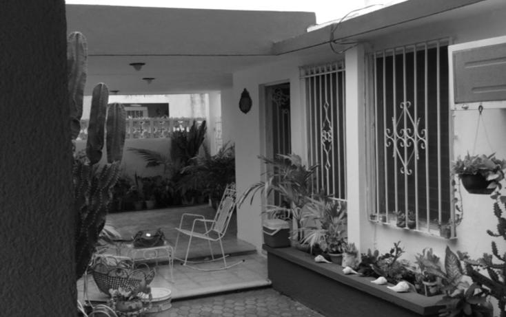 Foto de casa en venta en  , nueva hidalgo, mérida, yucatán, 1760474 No. 08