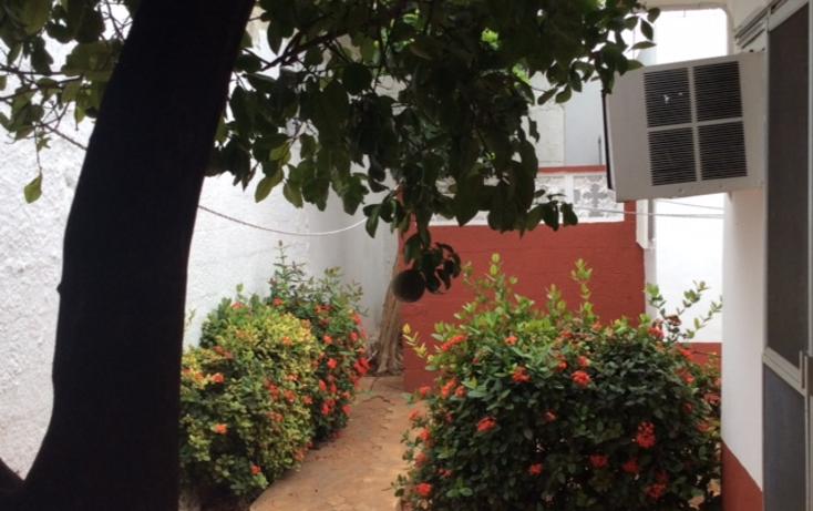 Foto de casa en venta en  , nueva hidalgo, mérida, yucatán, 1760474 No. 09