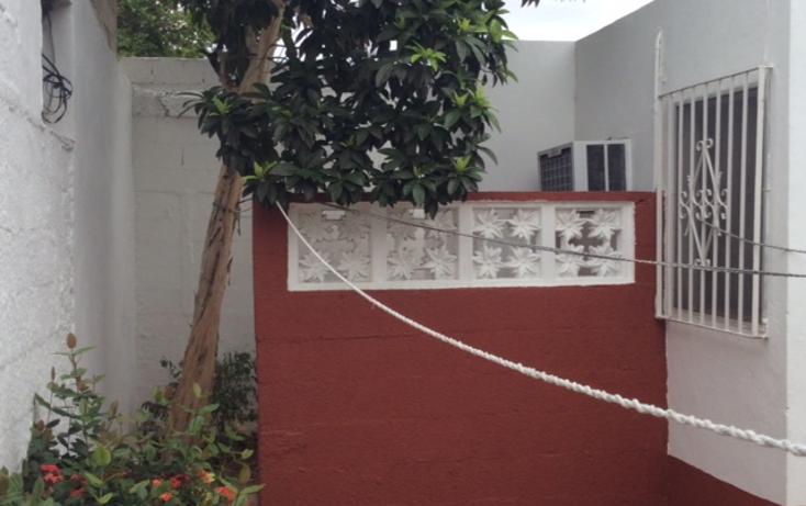 Foto de casa en venta en  , nueva hidalgo, mérida, yucatán, 1760474 No. 10