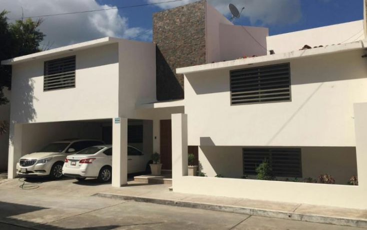 Foto de casa en venta en, nueva imagen, centro, tabasco, 1774212 no 01