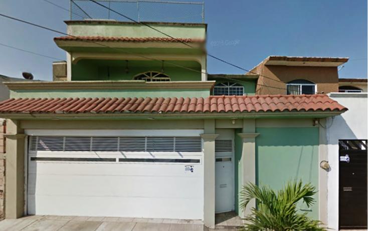 Foto de casa en venta en  , nueva imagen, coatzacoalcos, veracruz de ignacio de la llave, 1816548 No. 01