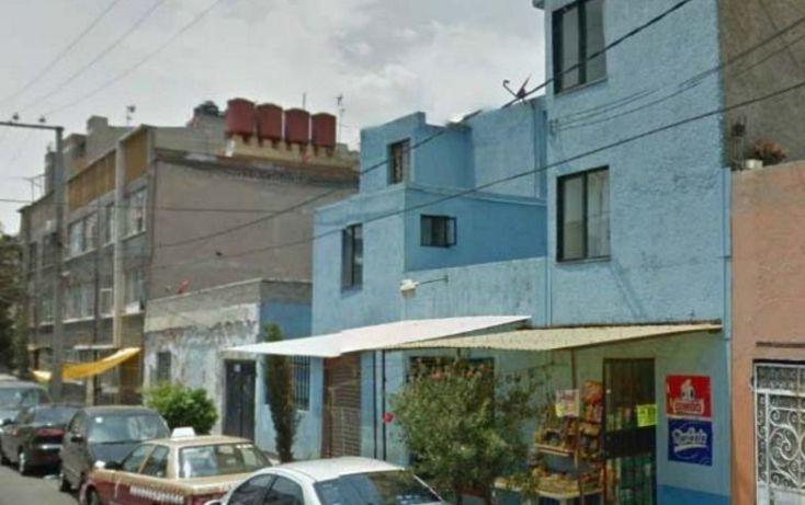 Foto de departamento en venta en, nueva industrial vallejo, gustavo a madero, df, 2020903 no 01