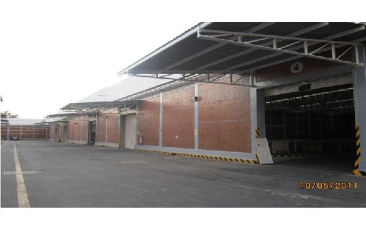 Foto de nave industrial en renta en  , nueva industrial vallejo, gustavo a. madero, distrito federal, 1095867 No. 01