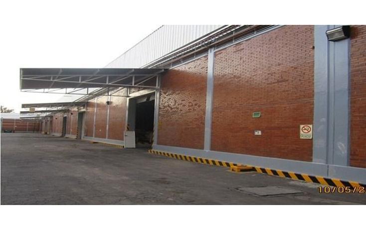 Foto de nave industrial en renta en  , nueva industrial vallejo, gustavo a. madero, distrito federal, 1095867 No. 05