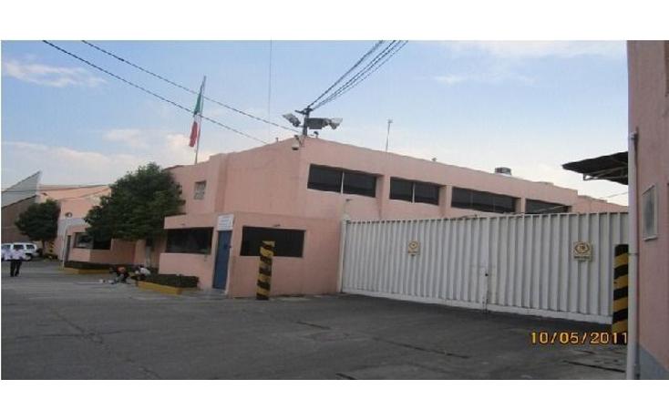 Foto de nave industrial en renta en  , nueva industrial vallejo, gustavo a. madero, distrito federal, 1095867 No. 06