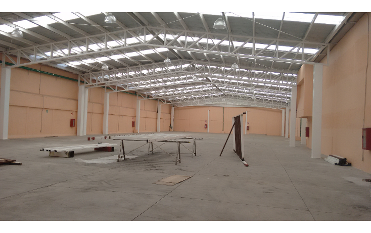 Foto de nave industrial en renta en  , nueva industrial vallejo, gustavo a. madero, distrito federal, 1188363 No. 01