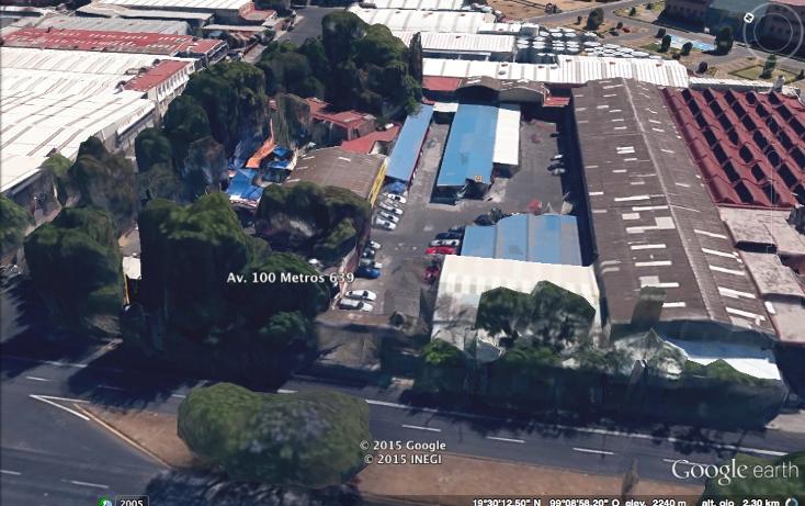Foto de terreno comercial en venta en  , nueva industrial vallejo, gustavo a. madero, distrito federal, 1256541 No. 01
