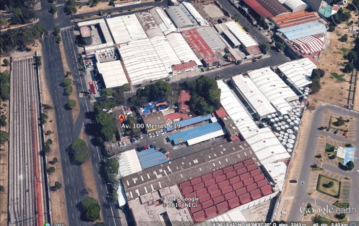 Foto de terreno comercial en venta en  , nueva industrial vallejo, gustavo a. madero, distrito federal, 1256541 No. 06