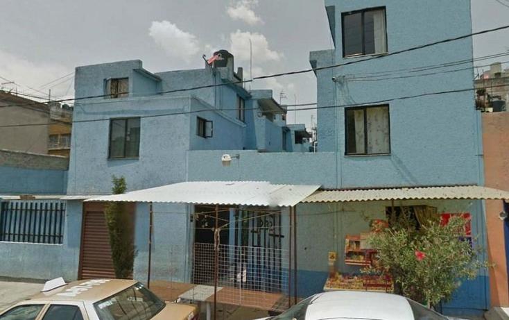 Foto de departamento en venta en  , nueva industrial vallejo, gustavo a. madero, distrito federal, 1264327 No. 03