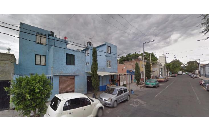 Foto de departamento en venta en  , nueva industrial vallejo, gustavo a. madero, distrito federal, 1266987 No. 02