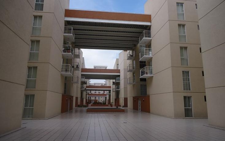 Foto de departamento en renta en  , nueva industrial vallejo, gustavo a. madero, distrito federal, 1357813 No. 02