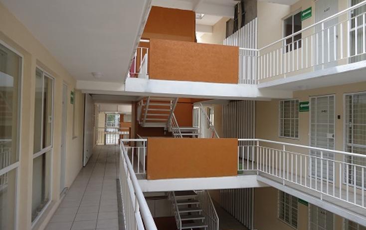 Foto de departamento en renta en  , nueva industrial vallejo, gustavo a. madero, distrito federal, 1357813 No. 06
