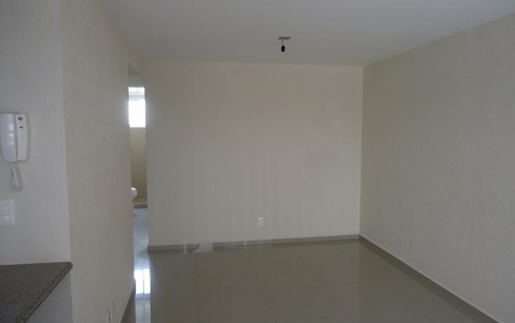Foto de departamento en renta en  , nueva industrial vallejo, gustavo a. madero, distrito federal, 1357813 No. 08
