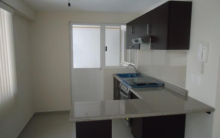 Foto de departamento en renta en  , nueva industrial vallejo, gustavo a. madero, distrito federal, 1357813 No. 10