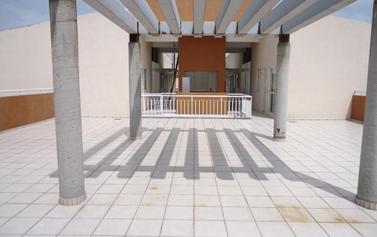 Foto de departamento en renta en  , nueva industrial vallejo, gustavo a. madero, distrito federal, 1357813 No. 20