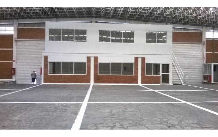 Foto de nave industrial en renta en  , nueva industrial vallejo, gustavo a. madero, distrito federal, 2031064 No. 01