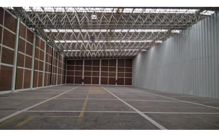 Foto de nave industrial en renta en  , nueva industrial vallejo, gustavo a. madero, distrito federal, 2044040 No. 05