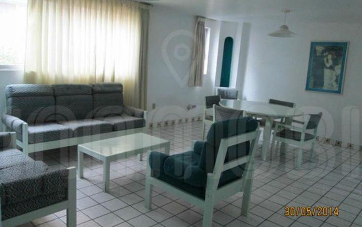 Foto de departamento en renta en, nueva jacarandas, morelia, michoacán de ocampo, 1628950 no 01