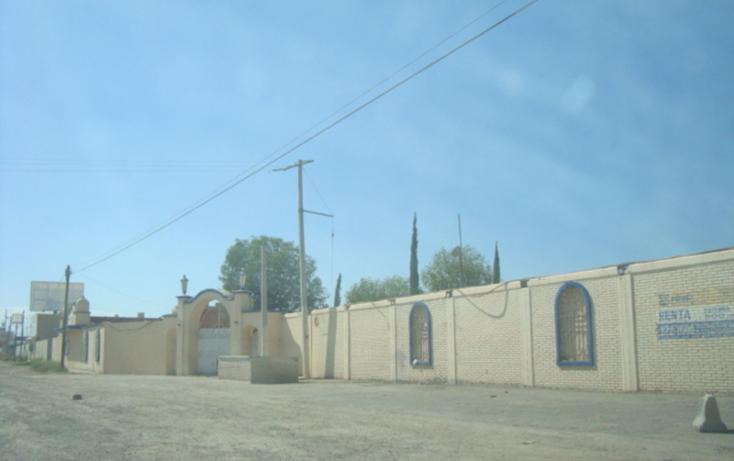 Foto de terreno habitacional en venta en  , nueva laguna norte, torreón, coahuila de zaragoza, 982077 No. 01