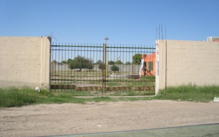 Foto de terreno habitacional en venta en  , nueva laguna norte, torreón, coahuila de zaragoza, 982077 No. 02