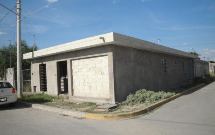 Foto de casa en venta en  , nueva laguna norte, torreón, coahuila de zaragoza, 982691 No. 01
