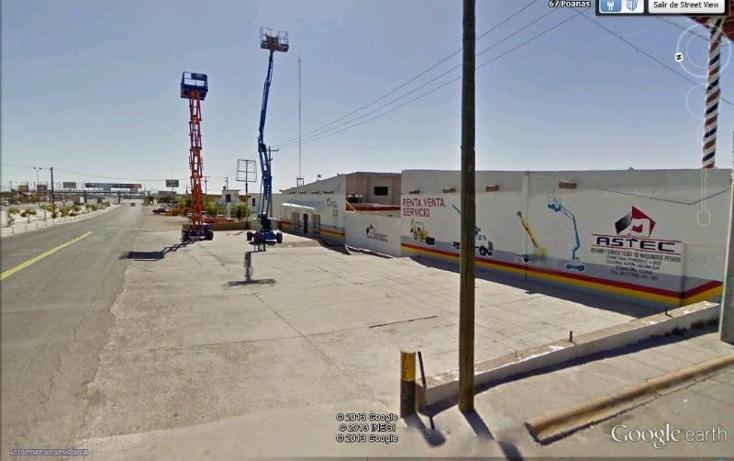 Foto de local en renta en  , nueva laguna sur, torreón, coahuila de zaragoza, 388456 No. 01