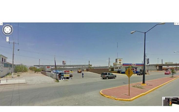 Foto de terreno habitacional en renta en  , nueva laguna sur, torreón, coahuila de zaragoza, 982333 No. 02
