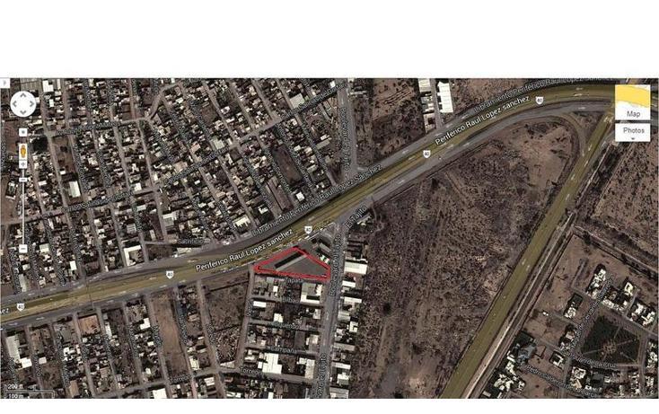 Foto de terreno habitacional en renta en  , nueva laguna sur, torreón, coahuila de zaragoza, 982333 No. 05