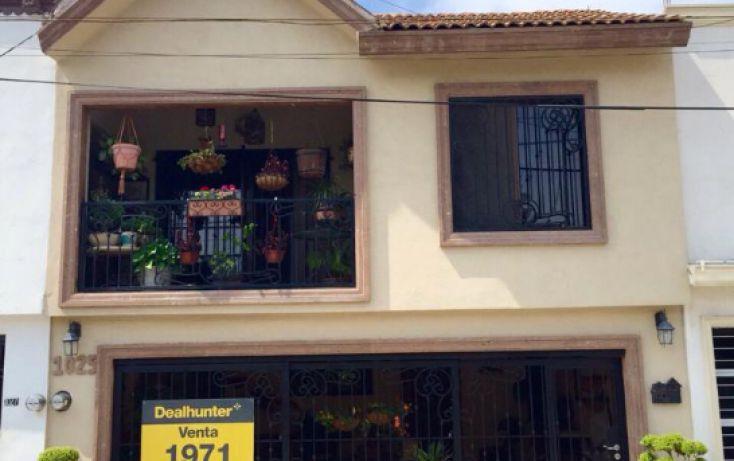 Foto de casa en venta en, nueva lindavista, guadalupe, nuevo león, 1242583 no 01