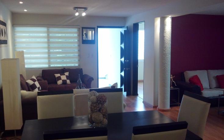 Foto de casa en venta en  , nueva lindavista, guadalupe, nuevo león, 1287481 No. 06