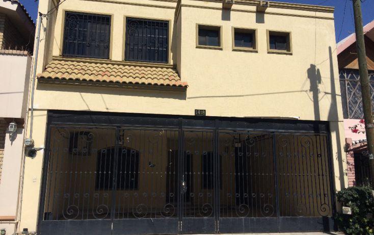 Foto de casa en venta en, nueva lindavista, guadalupe, nuevo león, 1677624 no 01