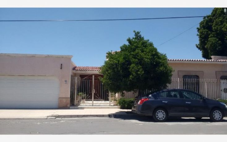 Foto de casa en venta en, nueva los ángeles, torreón, coahuila de zaragoza, 1385715 no 01