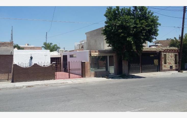 Foto de casa en venta en  , nueva los ángeles, torreón, coahuila de zaragoza, 2024240 No. 01