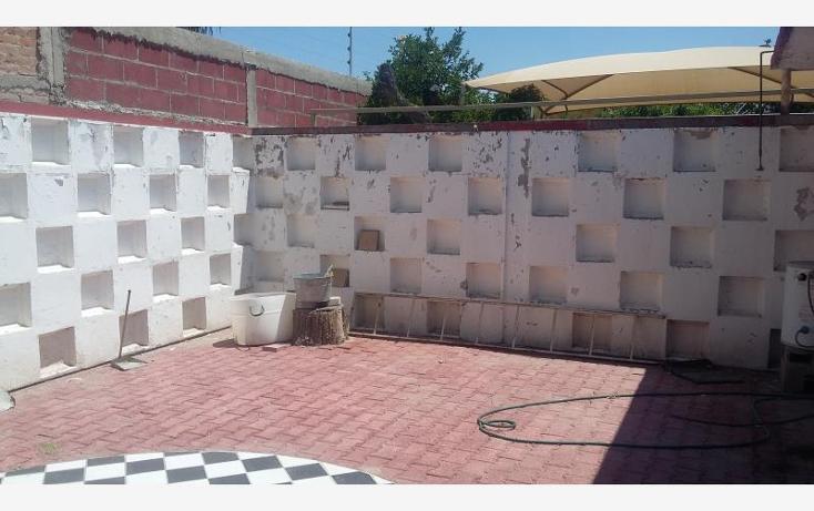 Foto de casa en venta en  , nueva los ángeles, torreón, coahuila de zaragoza, 2024240 No. 14