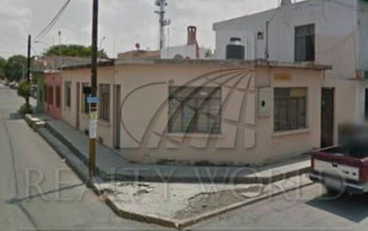 Foto de casa en venta en, nueva madero, monterrey, nuevo león, 1468603 no 01