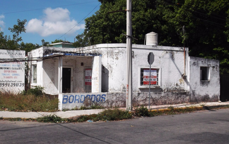 Foto de terreno habitacional en venta en  , nueva mayapan, m?rida, yucat?n, 1047067 No. 02