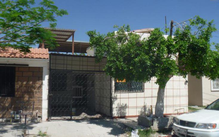 Foto de casa en venta en, nueva merced, torreón, coahuila de zaragoza, 1823848 no 01