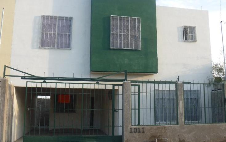 Foto de casa en venta en  , nueva merced, torreón, coahuila de zaragoza, 397343 No. 01