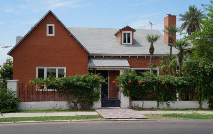 Foto de casa en venta en  , nueva, mexicali, baja california, 1096875 No. 02