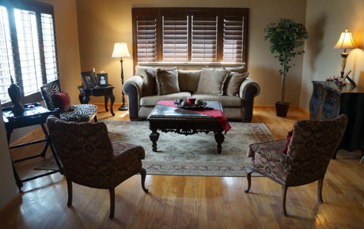 Foto de casa en venta en  , nueva, mexicali, baja california, 1096875 No. 03