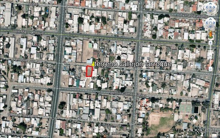 Foto de terreno habitacional en venta en  , nueva, mexicali, baja california, 1524859 No. 02