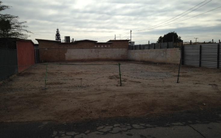 Foto de terreno habitacional en venta en  , nueva, mexicali, baja california, 1524859 No. 03