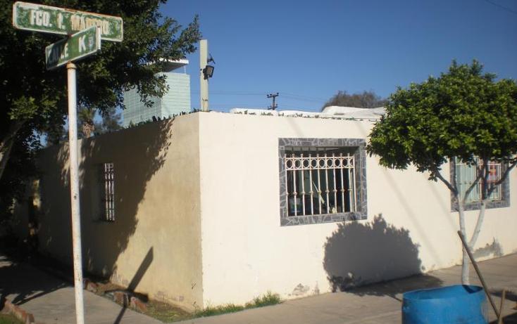 Foto de casa en venta en  , nueva, mexicali, baja california, 1527164 No. 01