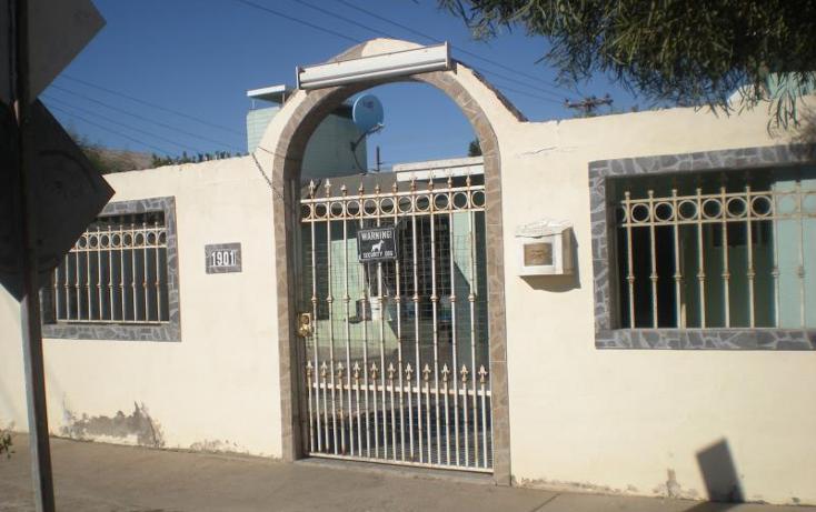 Foto de casa en venta en  , nueva, mexicali, baja california, 1527164 No. 02