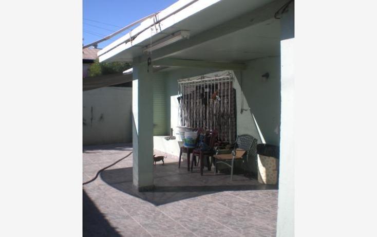 Foto de casa en venta en  , nueva, mexicali, baja california, 1527164 No. 06