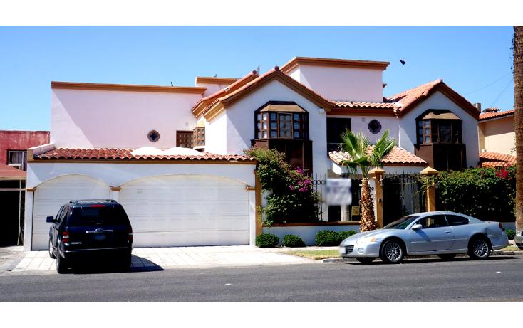 Foto de casa en venta en  , nueva, mexicali, baja california, 1943249 No. 01