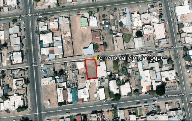 Foto de terreno habitacional en venta en, nueva, mexicali, baja california norte, 1815586 no 02