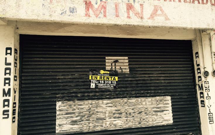 Foto de local en renta en  , nueva mina, minatitlán, veracruz de ignacio de la llave, 1207493 No. 01