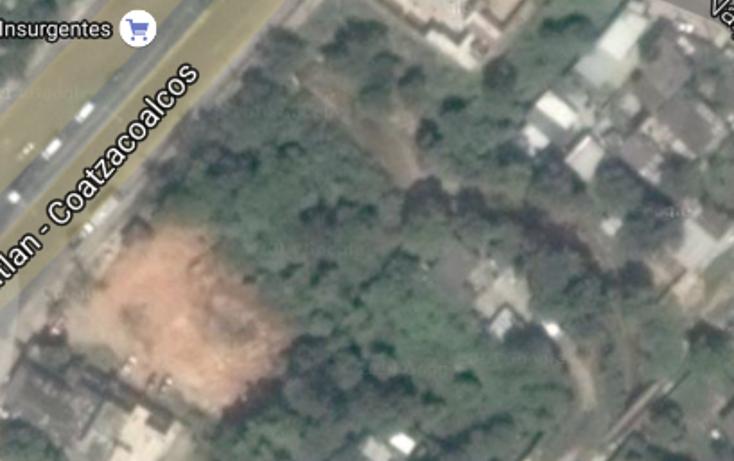 Foto de terreno habitacional en venta en  , nueva mina, minatitlán, veracruz de ignacio de la llave, 1526037 No. 02